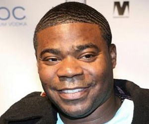 Tracy Morgan has passed.